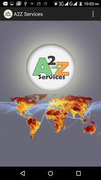 A2Z Services poster