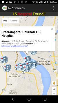 A2Z Services screenshot 2