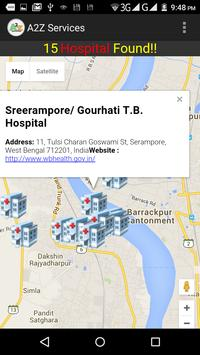 A2Z Services screenshot 6