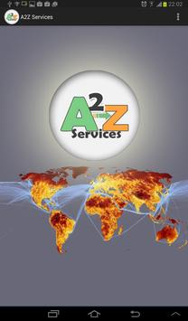 A2Z Services screenshot 8
