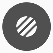 Charcoal - A Flatcon Icon Pack icon