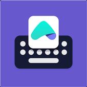 الكيبورد العربي - كيبورد المزخرف الإحترافي v2.5 (Ad-Free)