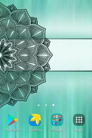 Mandalas - Fondos pantalla for Android - APK Download