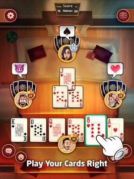 Baloot Royale - بلوت رويال screenshot 6