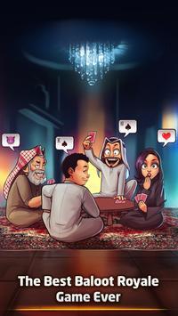 Baloot Royale - بلوت رويال poster