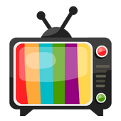 التلفزيون العربي   تلفزيون العالم simgesi