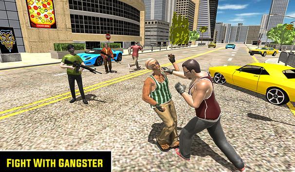 Real Crime Simulator - Gangster Story 1 screenshot 6