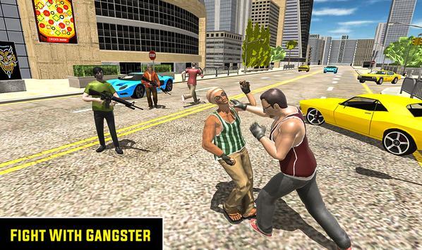 Real Crime Simulator - Gangster Story 1 screenshot 3