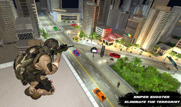 Sniper Traffic Shooter- Traffic Hunter 2019 screenshot 5
