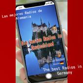 Radios from Germany icon