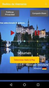 Radios from Germany screenshot 12