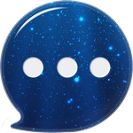Messenger for SMS 2019 - 3D Ocean Theme&SMS Lock APK