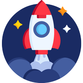 Quantum Space Journey icon