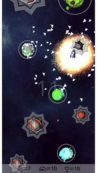 Quantum Space Journey screenshot 3