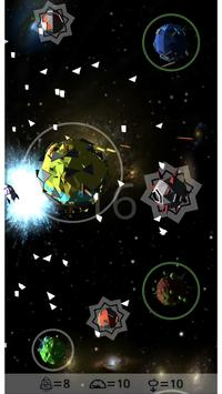 Quantum Space Journey screenshot 2
