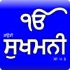 Sukhmani Sahib-icoon