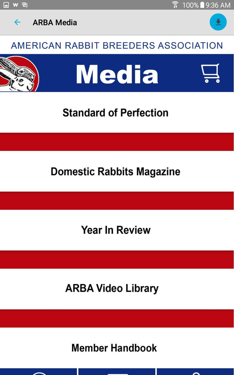 ARBA for Android - APK Download