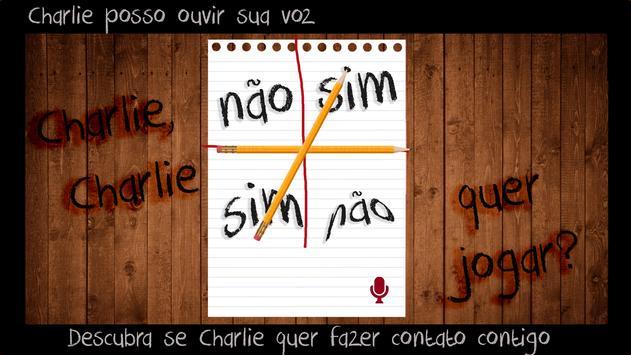 Charlie Charlie Desafio imagem de tela 7