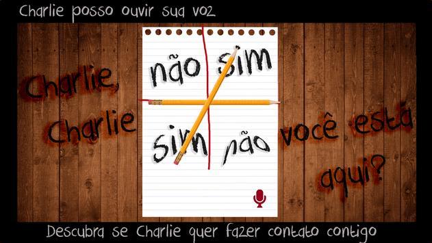 Charlie Charlie Desafio imagem de tela 3