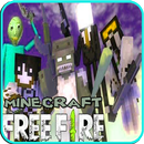 Mods free Fire For MCPE APK Android