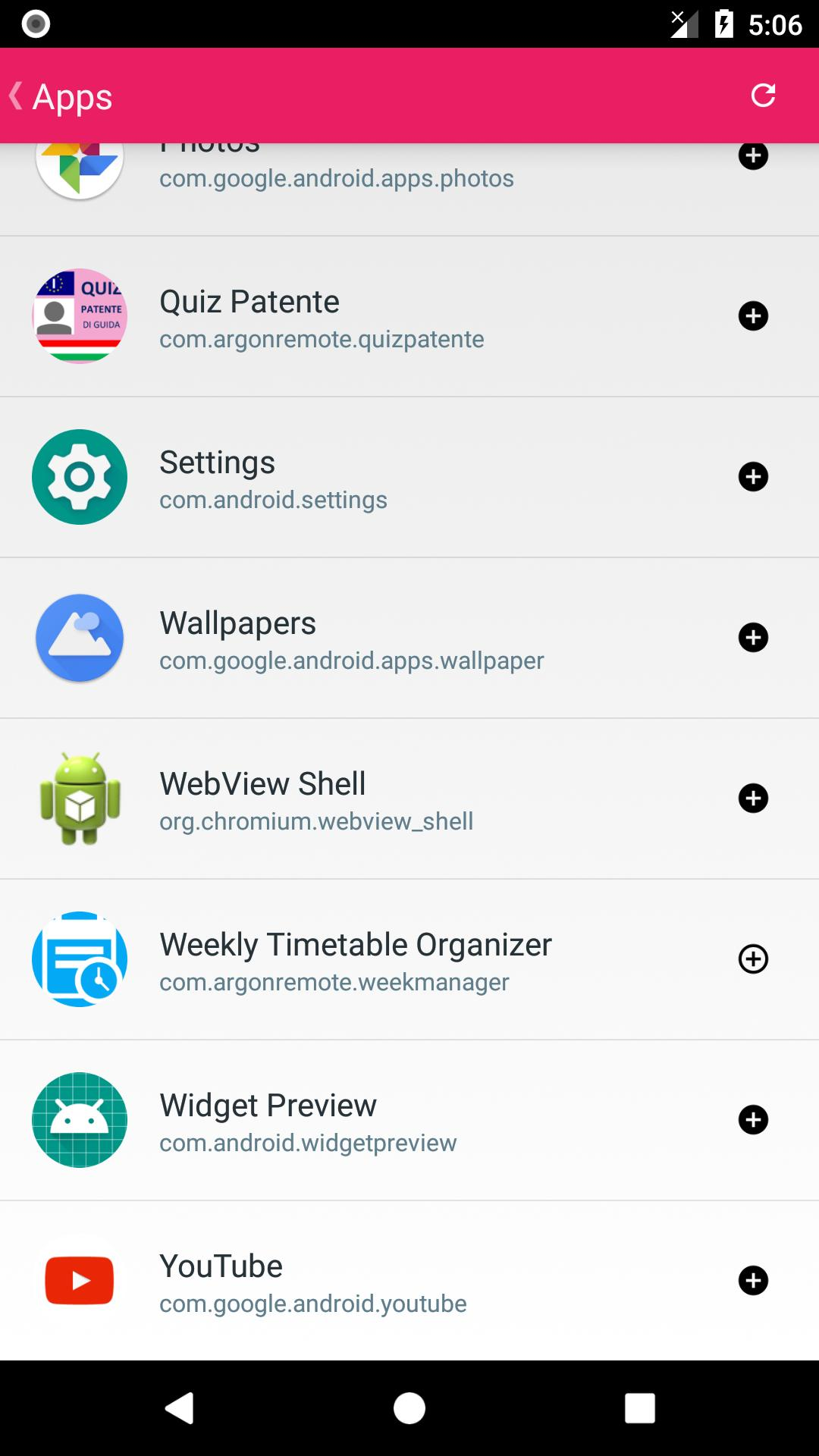 Boot Apps for Android - APK Download
