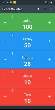 Score Counter screenshot 5