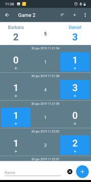 Versus Score Counter (Plus) screenshot 2