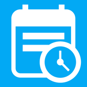 Weekly Timetable Organizer icon