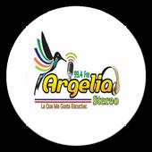 Argelia Estéreo 99.4 FM icono