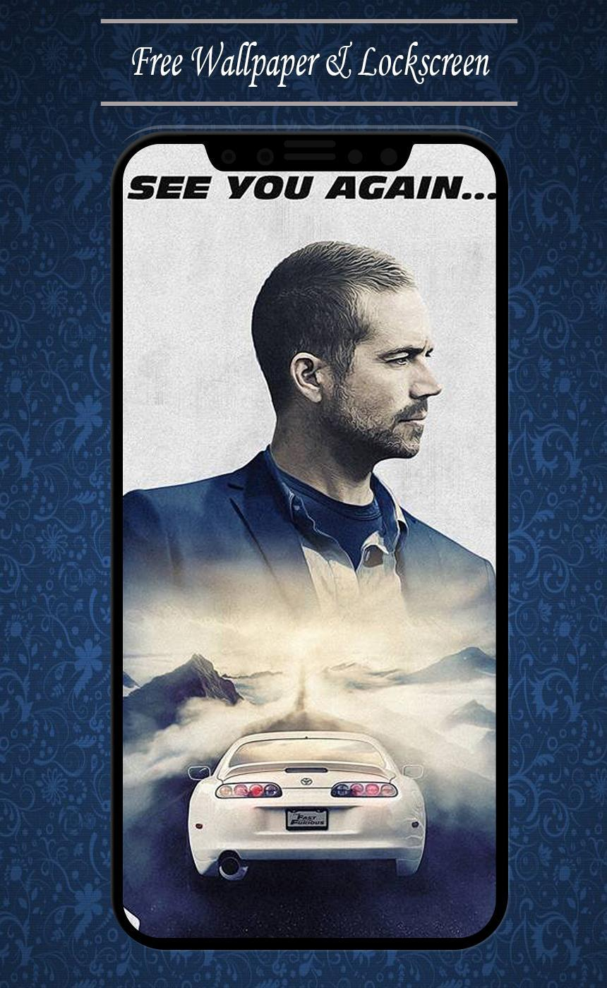 Paul Walker Wallpaper Hd For Android Apk Download