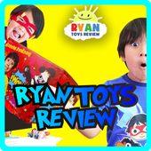 All Videos Ryan Toys Review Full HD icon