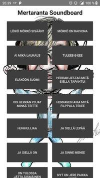 Mertaranta Soundboard poster