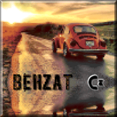 Behzat C= icon