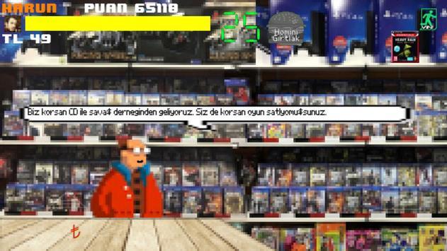 Behzat C= screenshot 4