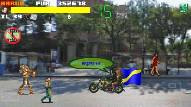 Behzat C= screenshot 5