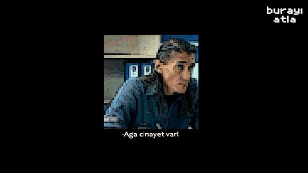 Behzat C= screenshot 1
