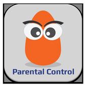KuuKla Parental Control icon