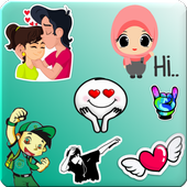 Stickers for Chatting - WAStickerApp icon