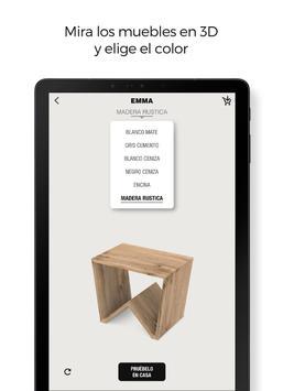 Mobili Fiver captura de pantalla 4