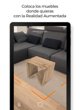 Mobili Fiver captura de pantalla 5