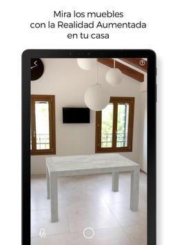 Mobili Fiver captura de pantalla 6