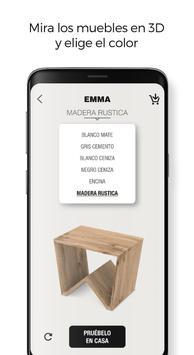 Mobili Fiver captura de pantalla 2
