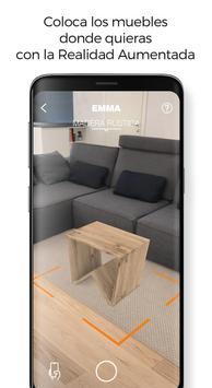 Mobili Fiver captura de pantalla 3