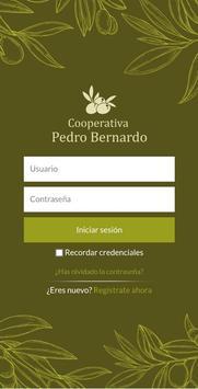 Cooperativa Pedro Bernardo poster
