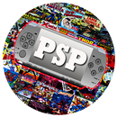 PSP GAME: EMULATOR AND ROMS APK Android