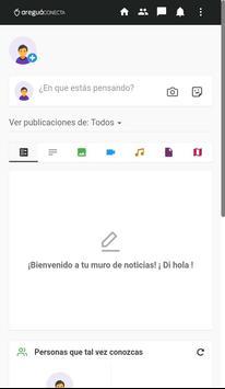 Areguá Conecta screenshot 1