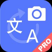 Translator Foto Pro - Free Voice & Photo Translate icon