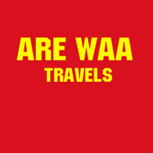 Are Waa Travel icon