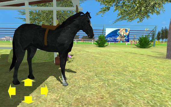 Horse Show Jumping VR screenshot 6