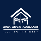 Hora Anant Astrology icon